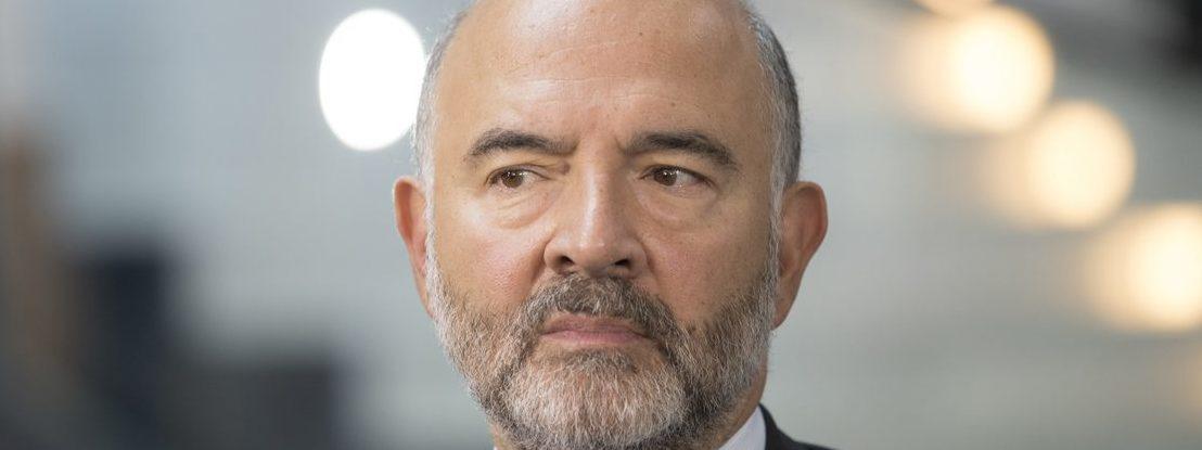 """Comissão Europeia quer OE atualizado """"o mais rápido possível"""""""