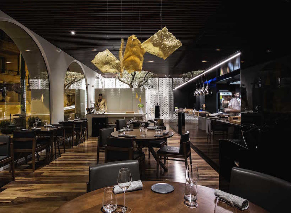 Forbes: Um restaurante português entre os melhores do mundo para comer em 2019