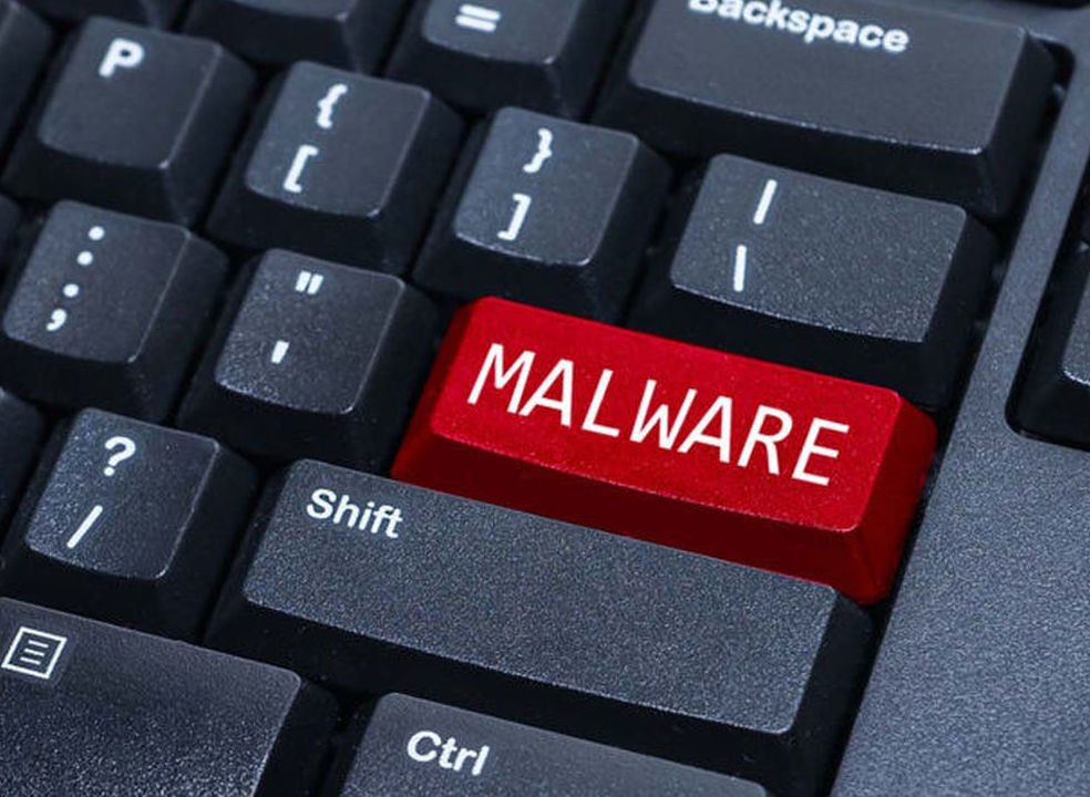 Ameaças de malware aumentam mais de 40% em 2018