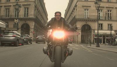 """""""Missão Impossível"""": coronavírus adia rodagem do próximo filme em Itália"""