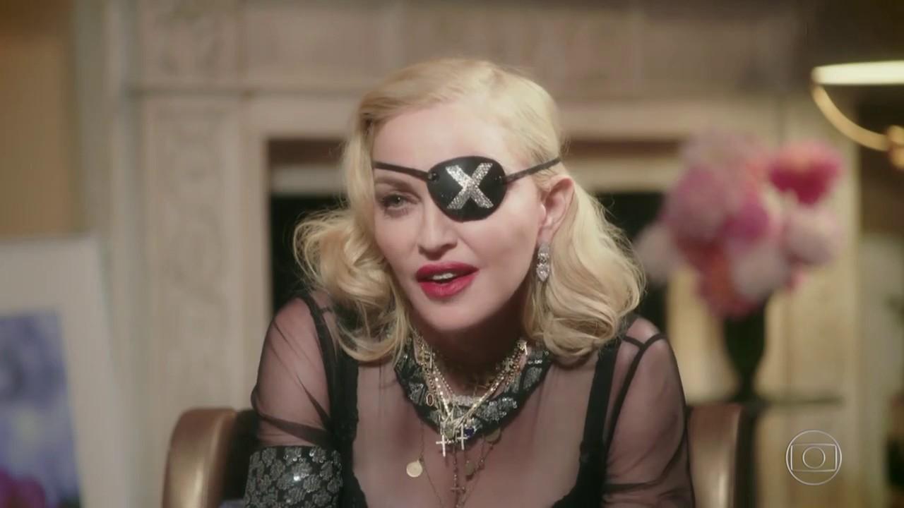 """Madonna faz apelo sobre incêndios na Amazónia: """"Bolsonaro, por favor mude as suas políticas"""""""