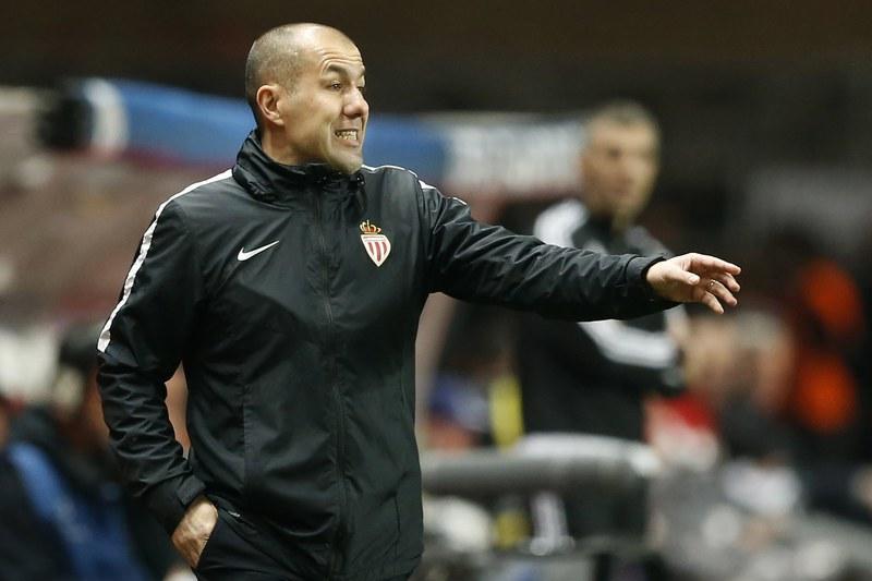 Leonardo Jardim nomeado para treinador do ano da Liga Francesa