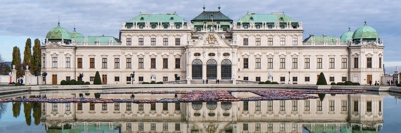 Viena: a união perfeita entre a arte e o romantismo