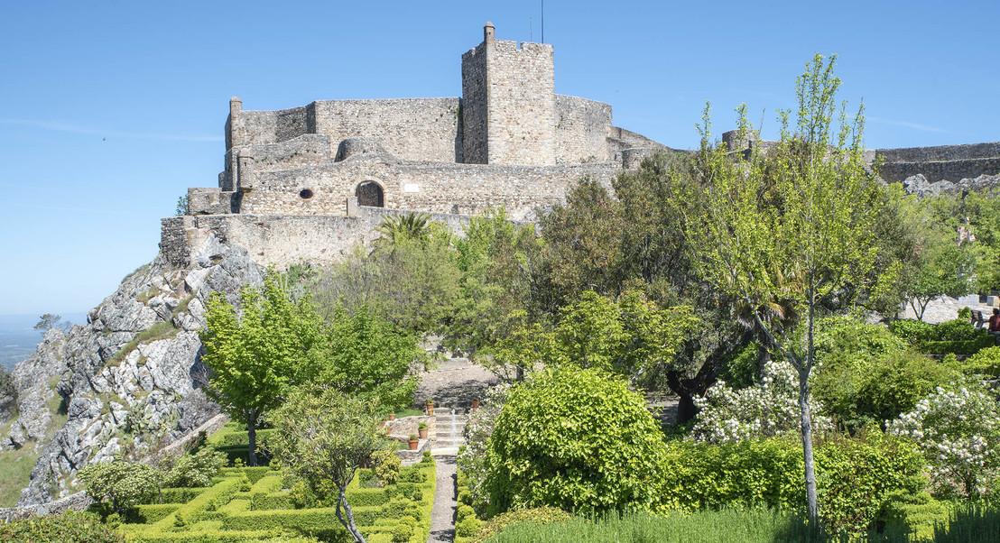 Marvão: a vila-fortaleza que guarda ruas labirínticas e vistas espetaculares