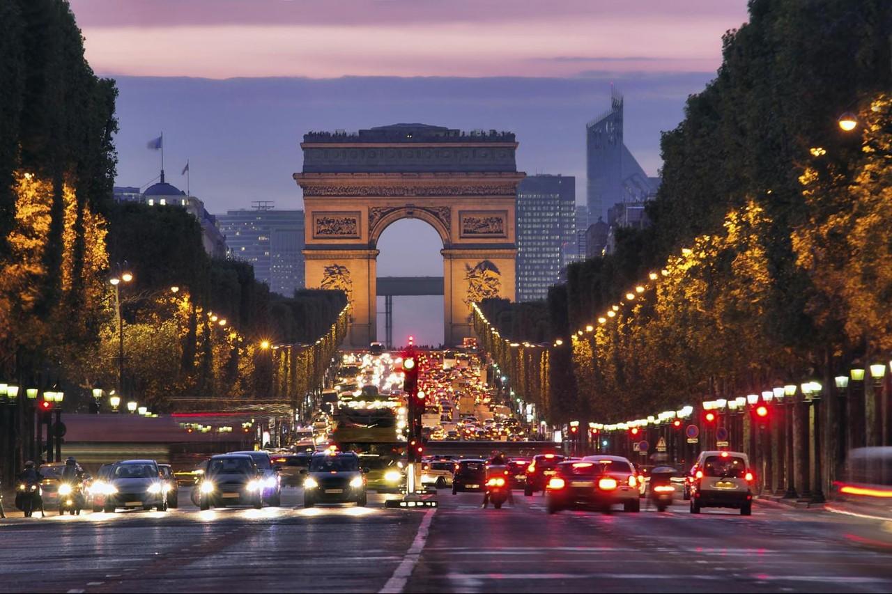 Novo Museu da Libertação de Paris é inaugurado hoje