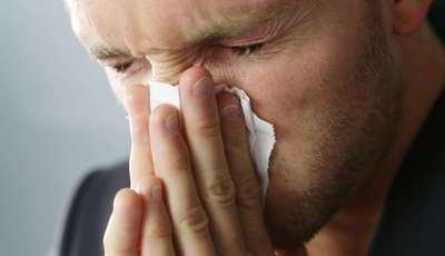 Rinite: quando a culpa não é da alergia