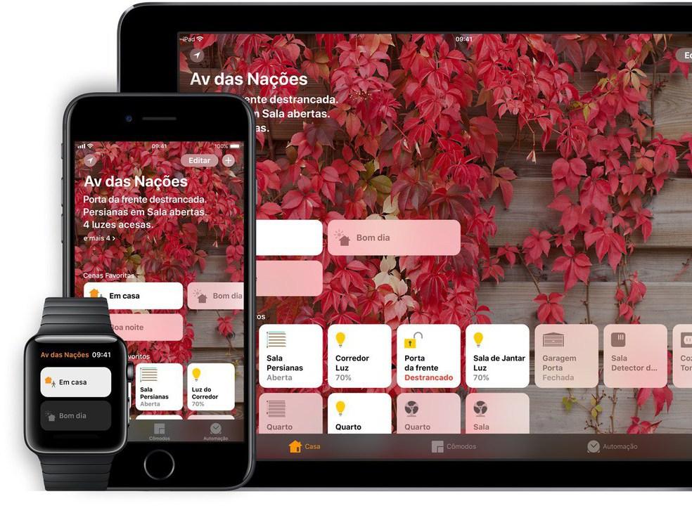 Chegou o iOS 11.2.1 que corrige falha crítica