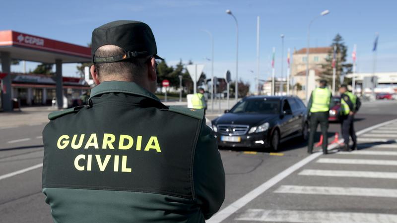 Brincadeira com carabina provoca morte a jovem português no sul de Espanha