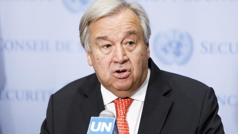 Guterres condena atentado no Afeganistão que matou 63 pessoas
