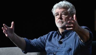 """De """"Metropolis"""" a """"Star Wars"""": George Lucas projeta museu de arte narrativa com abertura em 2021"""