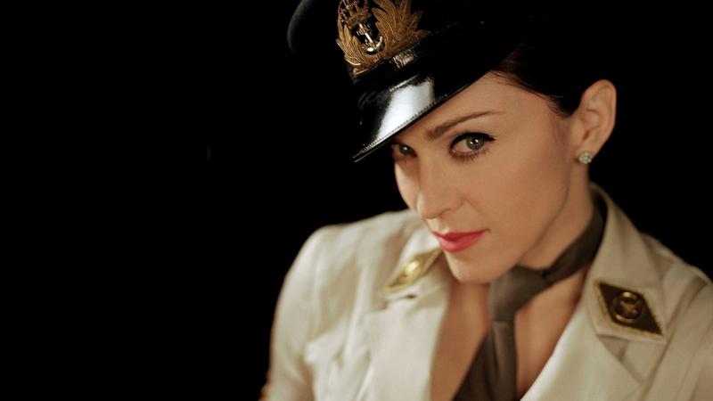 Madonna bate dois novos recordes nos EUA. É a única artista feminina a ter 50 singles na tabela dos discos de dança mais vendidos