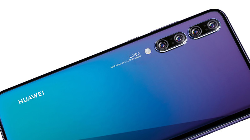 Huawei P30 Pro não deverá ser mais rápido que o Mate 20 Pro