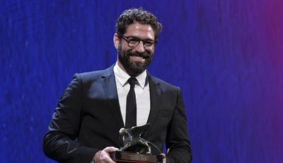 """Nuno Lopes vai ser um dos protagonistas da nova série do criador de """"La Casa de Papel"""", na Netflix"""