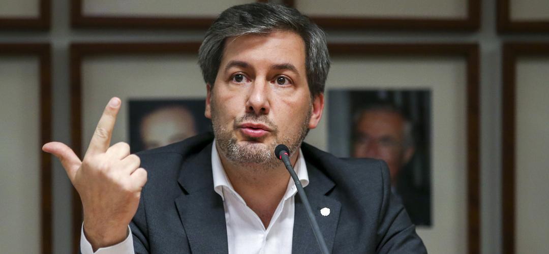 Bruno de Carvalho impedido de fazer campanha nos núcleos do Sporting