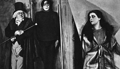 """O Gabinete do Dr. Caligari"": filme-concerto na abertura do Curtas Vila do Conde"