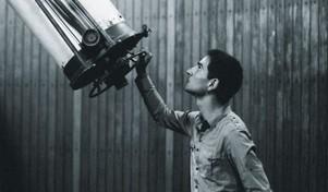 É preciso mudar - dos estetoscópios às estrelas