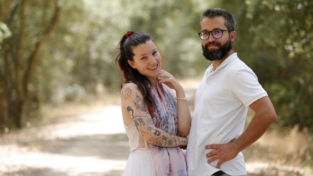 João Menezes e Tatiana Valério estão separados e contam o que aconteceu