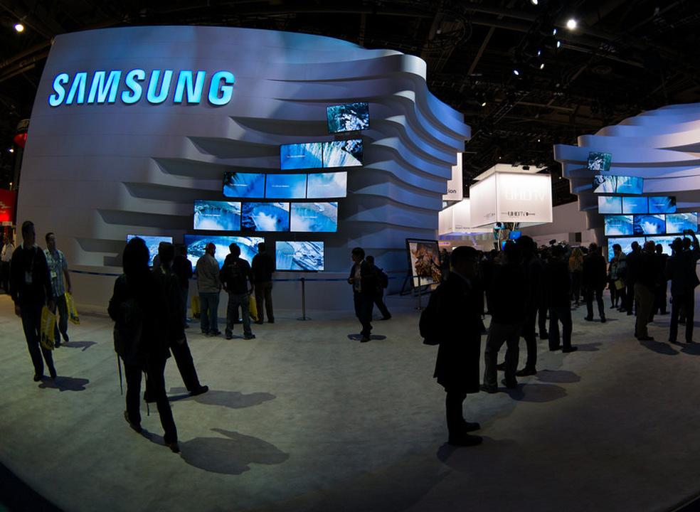 Sete anos depois, Samsung paga 539 milhões à Apple por copiar patentes do iPhone