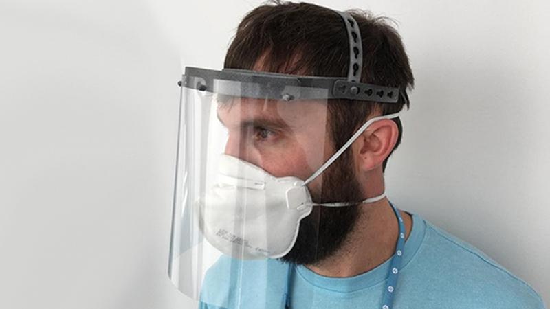 HP quer ajudar na luta contra a COVID-19 e disponibiliza soluções impressas em 3D aos hospitais