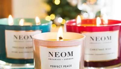 12 velas perfumadas para oferecer este Natal