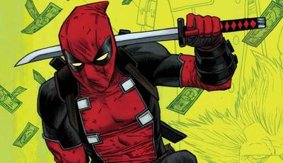 """""""Deadpool"""": Depois do filme, há uma série de animação para adultos a caminho"""