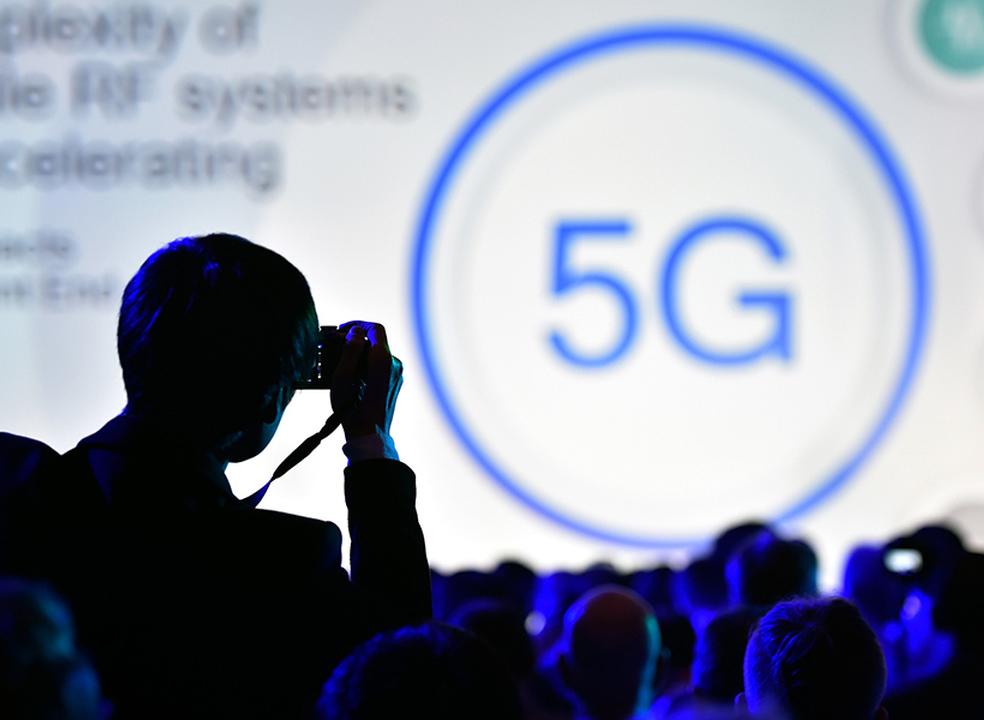 Governo apresenta estratégia nacional para o 5G em setembro