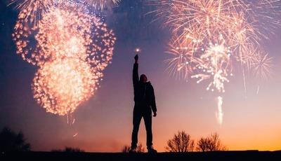 De que forma as decisões de ano novo podem afetar a nossa vida?
