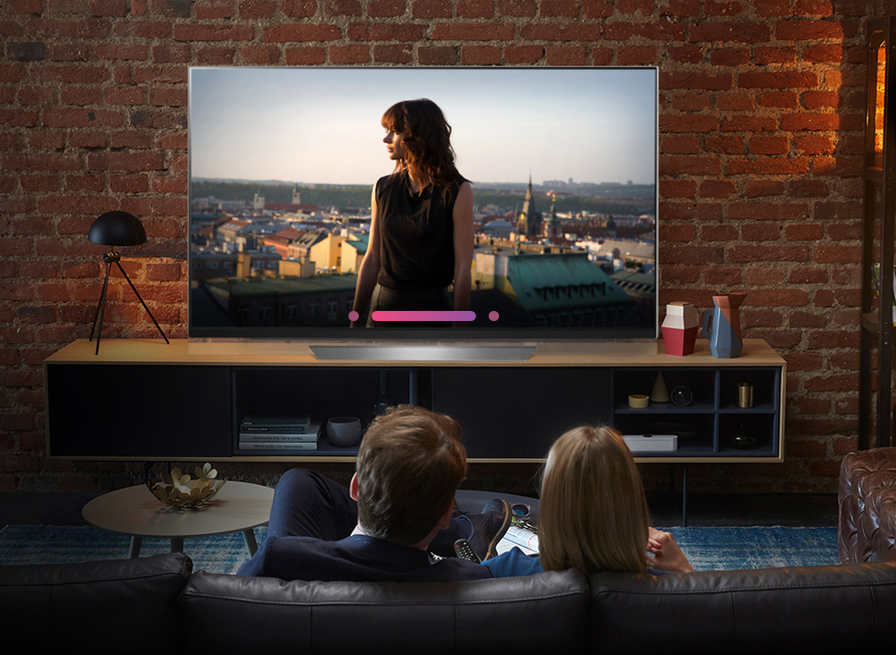 Ecrãs 8K: 5 coisas que tem de saber antes de decidir comprar