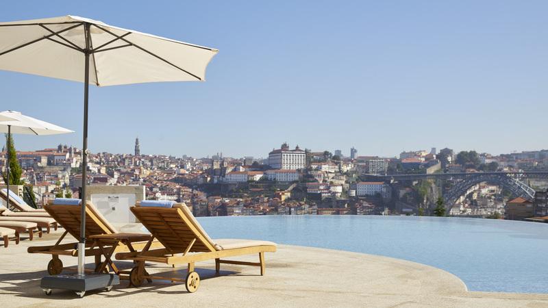 Porto e Norte é quem mais cresce em número de dormidas