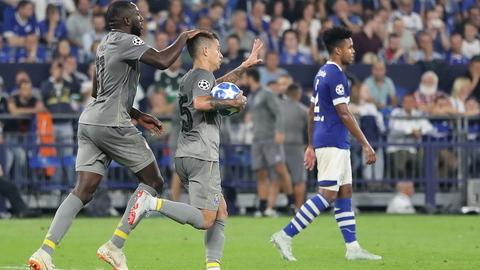"""Otávio afirma que """"trocava o golo pela vitória"""""""