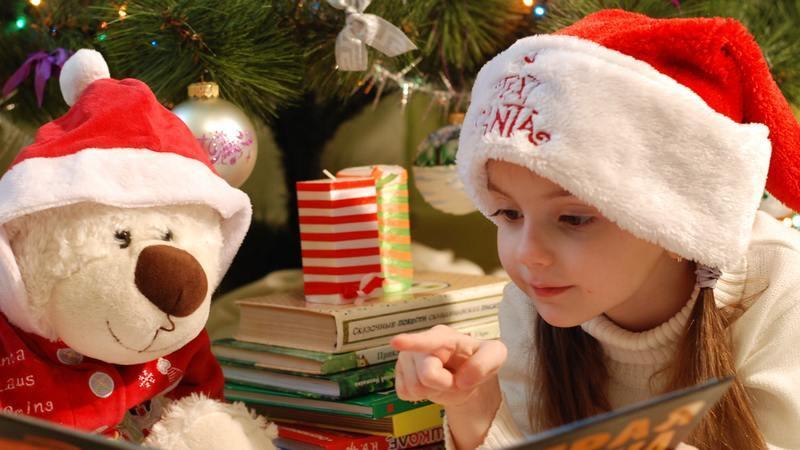 Neste Natal, o bolo-rei leva histórias a crianças hospitalizadas