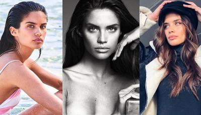 Sara Sampaio: 30 factos sobre o anjo português que conquistou o mundo da moda