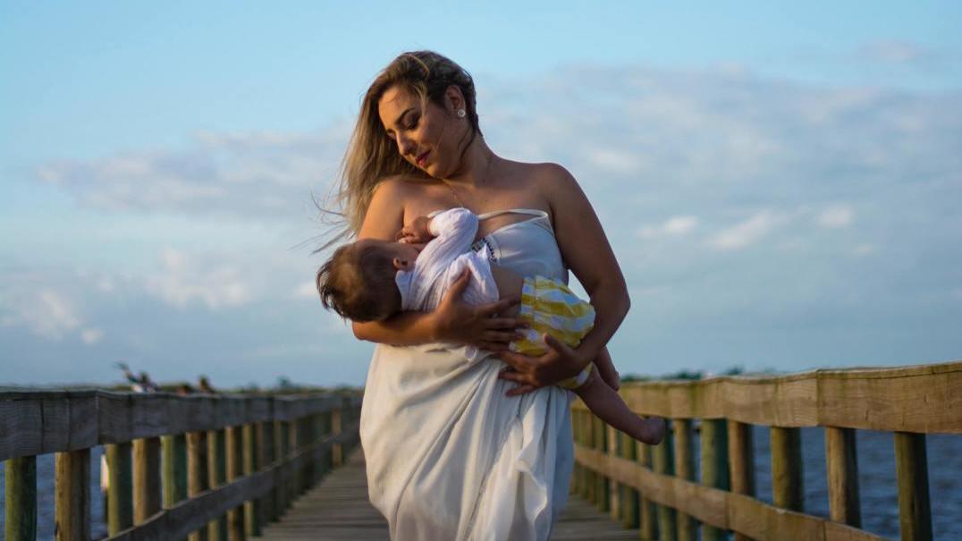 Aleitamento materno: o que precisa de saber para amamentar com sucesso