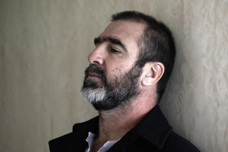 Didier Deschamps processa Eric Cantona por difamação
