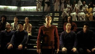 """""""Matrix"""": mais atores juntam-se a Keanu Reeves e Carrie-Anne Moss no quarto filme"""