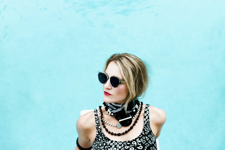 Óculos de sol para mulheres que querem arriscar neste verão