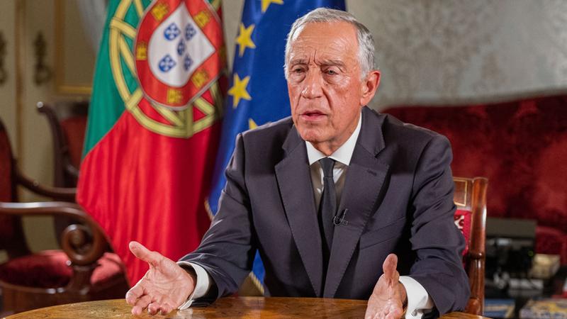 Marcelo Rebelo de Sousa adverte que quem quer a regionalização não deve precipitar-se