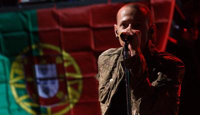 Lembra-se do último concerto dos Linkin Park em Portugal?