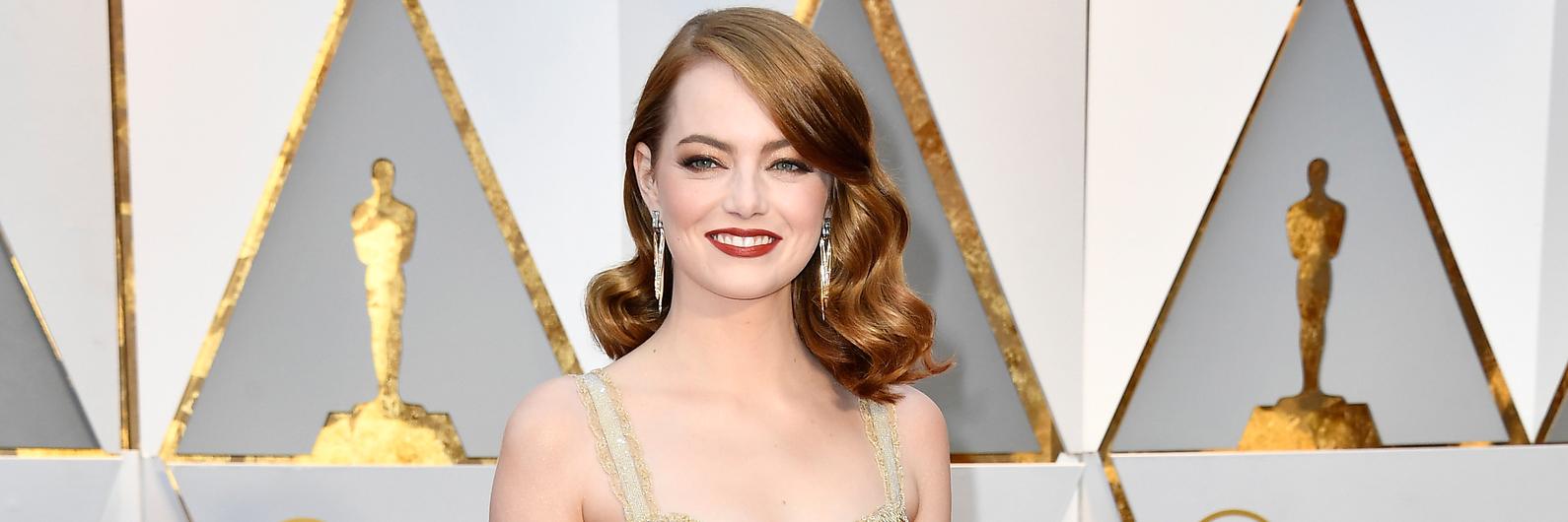 A tradição voltou a ser o que era nos Óscares de Hollywood