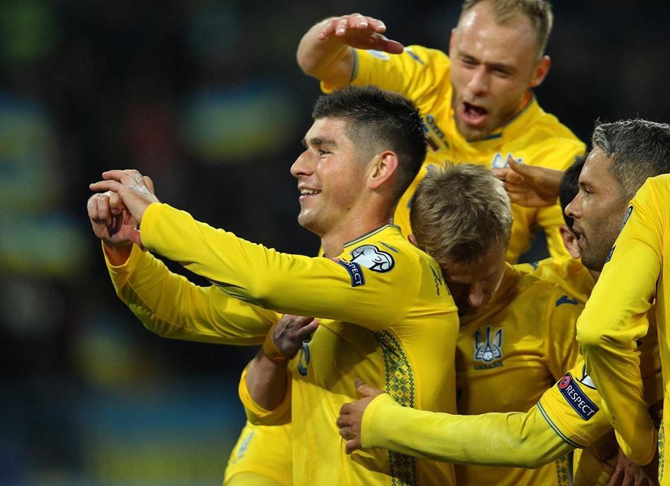 Confira as cinco seleções já apuradas para o Euro 2020