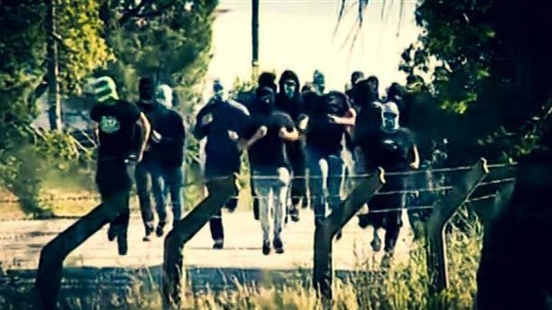 Suspeitos de agressões em Alcochete vão continuar em prisão preventiva