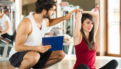 Personal Trainer: as vantagens compensam os custos extra?