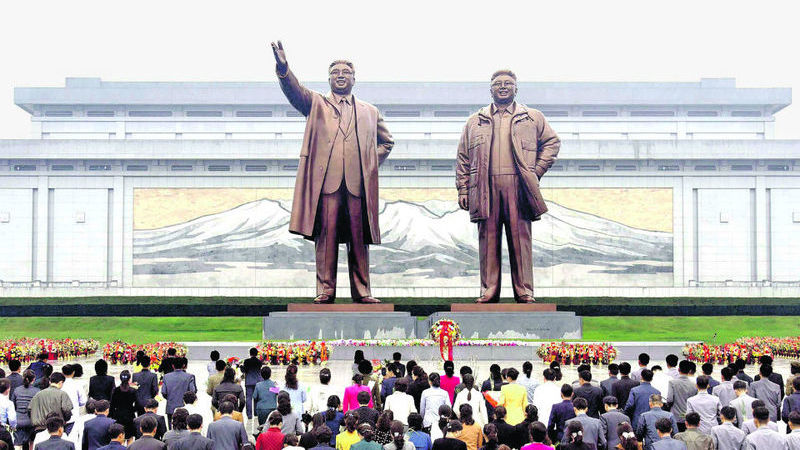 Coreia do Norte: dentro do país mais fechado do mundo