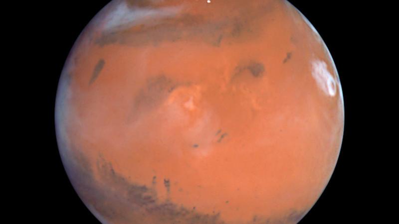 Primeiro terramoto é detetado em Marte