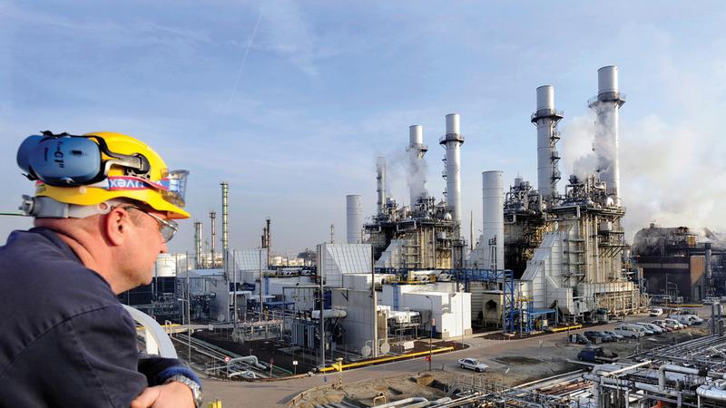 """Impacto climático das empresas de petróleo é """"muito pior do que o esperado"""""""