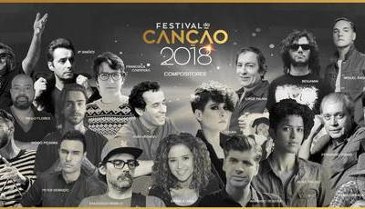 Festival da Canção arranca no domingo com 13 canções em competição