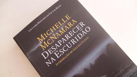 Desaparecer na escuridão de Michelle McNamara