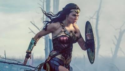 À atenção de Hollywood: filmes com mulheres têm mais sucesso