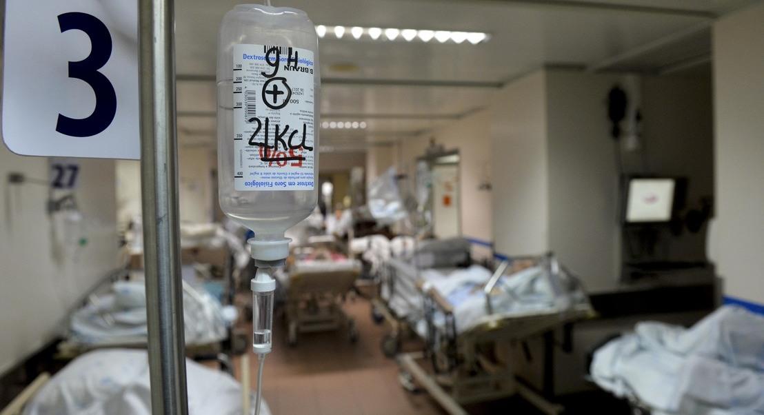 40 anos de SNS. Esperança de vida aumentou 10 anos e mortalidade infantil teve redução drástica