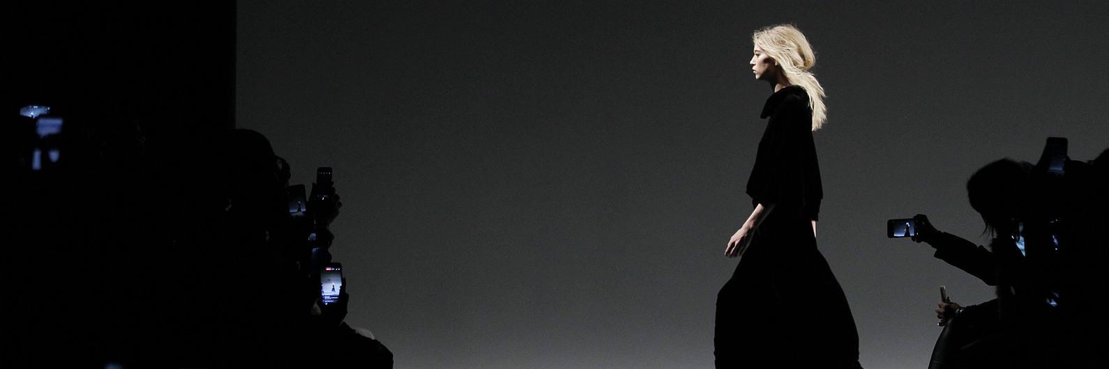 Miguel Vieira encerra 40º Portugal Fashion com coleção apresentada em Nova Iorque